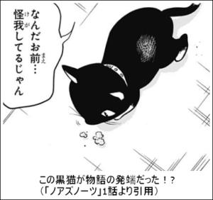 ノアズノーツ21話①