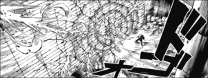 呪術廻戦23話⑤